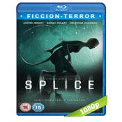 Splice Experimento Mortal (2009) Full HD1080p Audio Trial Latino-Castellano-Ingles 5.1