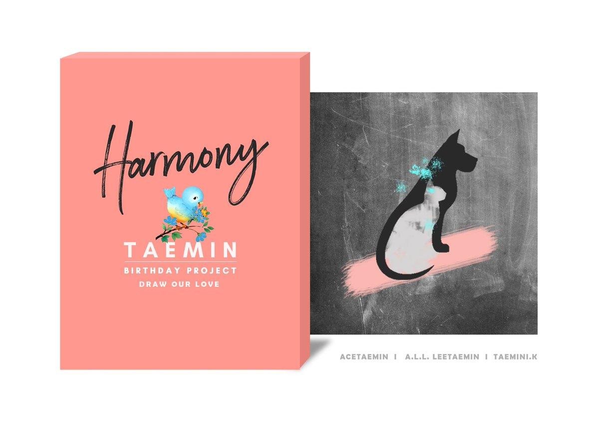 【Proyecto】 Happy 25th Birthday Taemin by Harmony IQ0vx71f