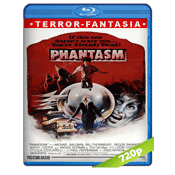 Fantasma (1979) BRRip 720p Audio Dual Castellano-Ingles 5.1