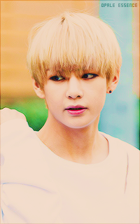Kim Tae-Hyung (V). WqdxUrBS