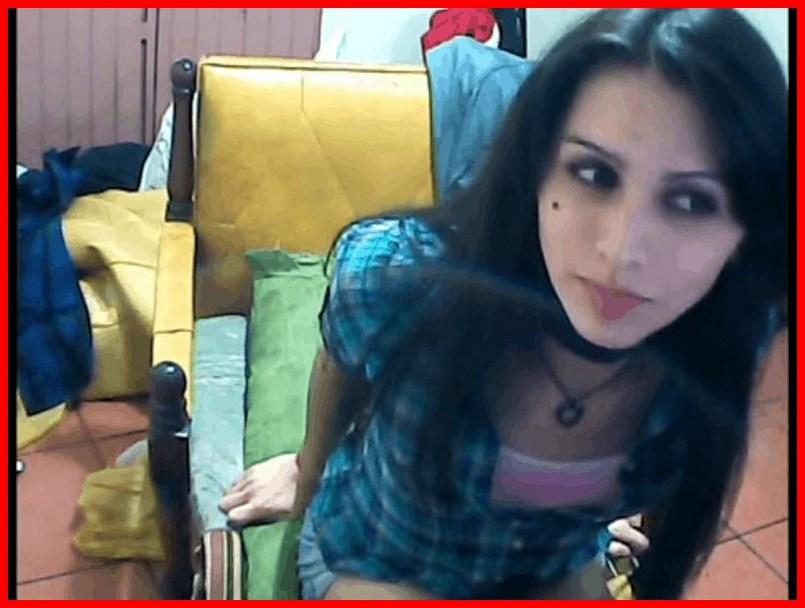 La belleza y la webcam leakcams com