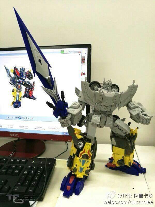 [TFC Toys] Produit Tiers - Jouet Trinity Force aka Road Caesar (Transformers Victory) OCzfEBif