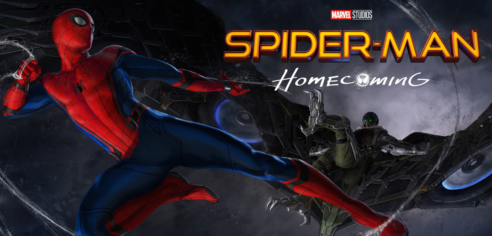 """HOT TOYS Reveals Their SPIDER-MAN: HOMECOMING """"Homemade Suit Version"""" Collectible Figure"""