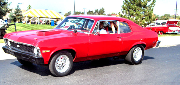 Classic Cars: Classic cars online jefferson wi