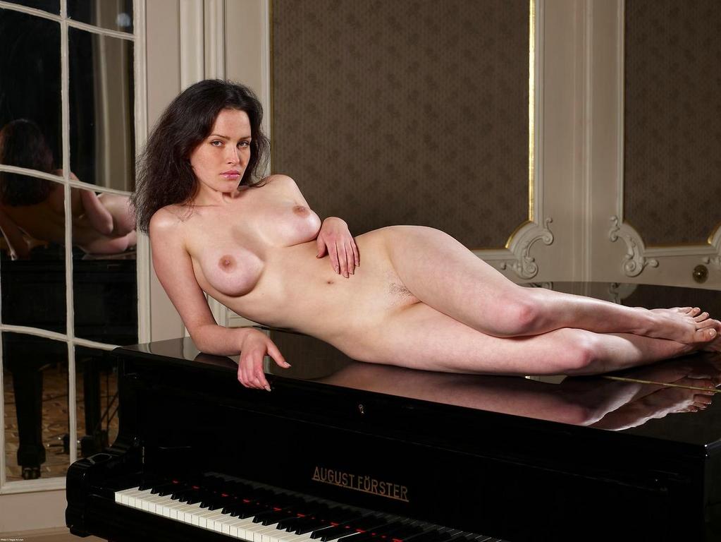 мария андреева голая фото