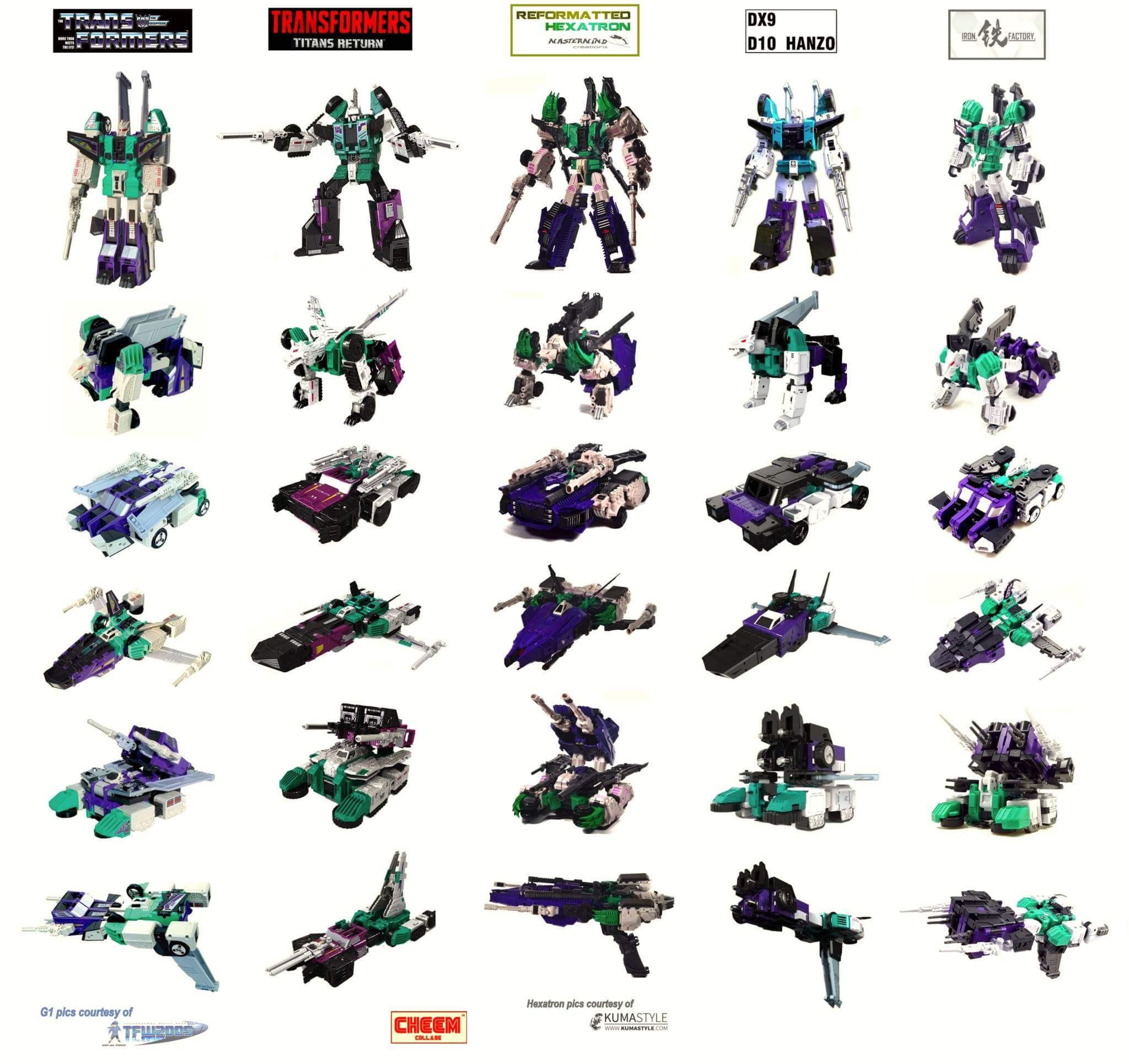[DX9 Toys] Produit Tiers - Jouet D10 Hanzo - aka Sixshot/Hexabot HurQcqsf