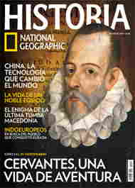 Historia National Geographic – Abril 2016