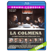 La Colmena (1982) BRRip Full 1080p Audio Castellano 5.1