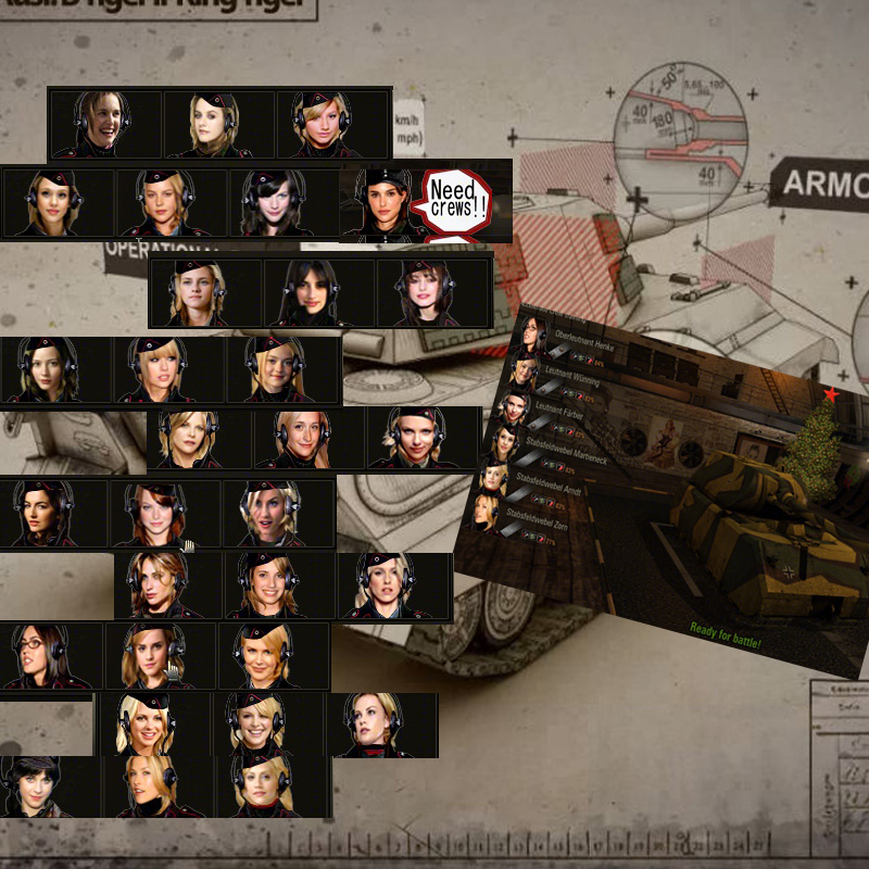 world of tanks crew voice mod