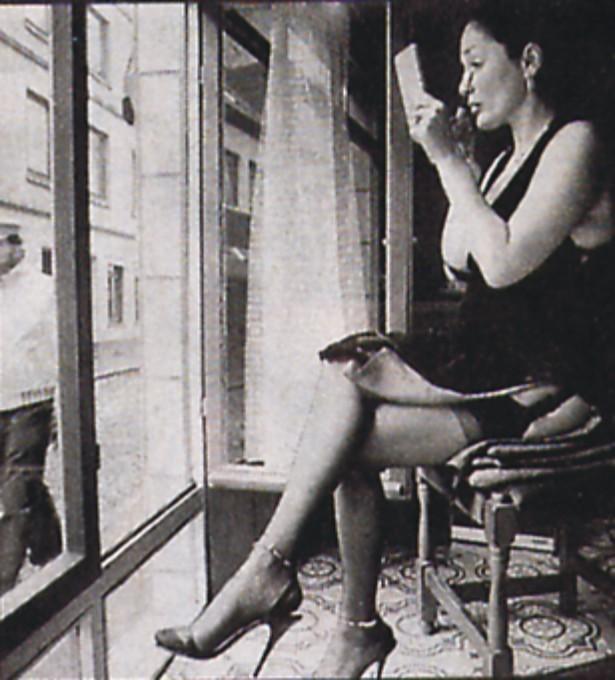 prostitutas en huercal overa trabajadoras del sexo