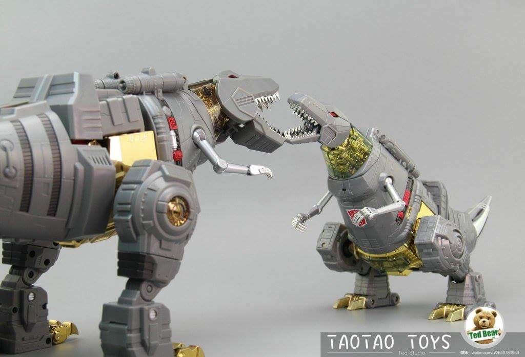 [Fanstoys] Produit Tiers - Dinobots - FT-04 Scoria, FT-05 Soar, FT-06 Sever, FT-07 Stomp, FT-08 Grinder - Page 10 PErmsi5w