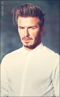 David Beckham HNxBiMio