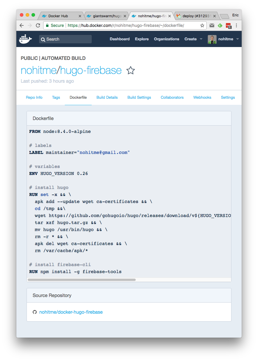 docker hub download image as tar