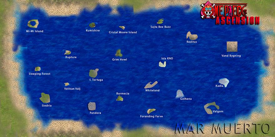 Mar Muerto BlOMgIoJ