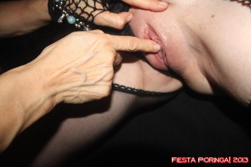 Fotos de la Fiesta de Poringa de Julio!
