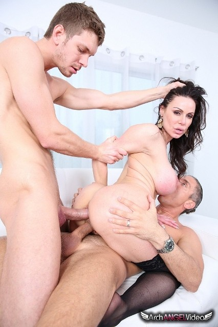 Ist Kendra lust dp workout makes
