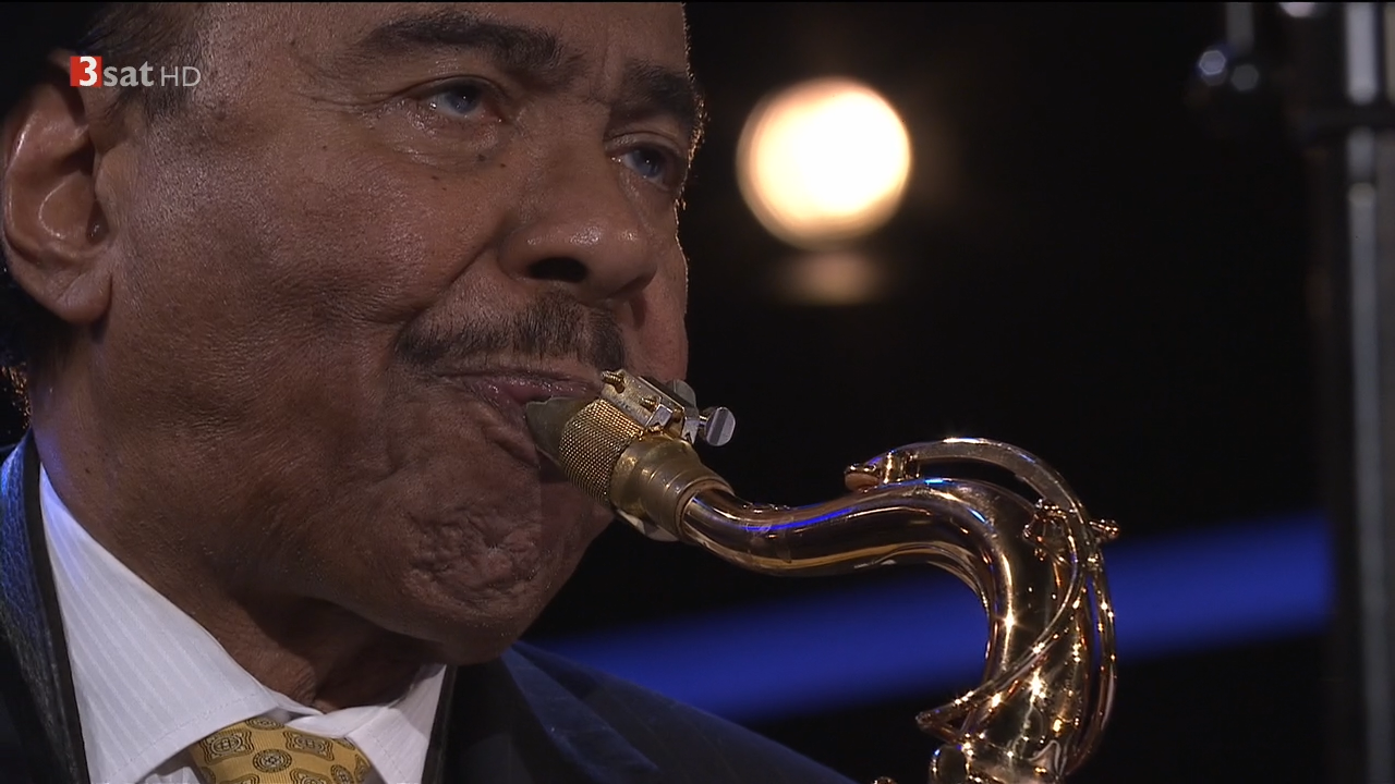 2013 Jazz Masters All Stars - 44 Internationale Jazzwoche Burghausen 8