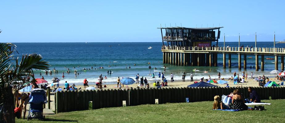 Moyo Restaurant Durban