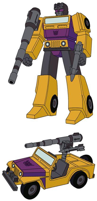 [Zeta Toys] Produit Tiers - Armageddon (ZA-01 à ZA-05) - ZA-06 Bruticon - ZA-07 Bruticon ― aka Bruticus (Studio OX, couleurs G1, métallique) HQ5rsSws