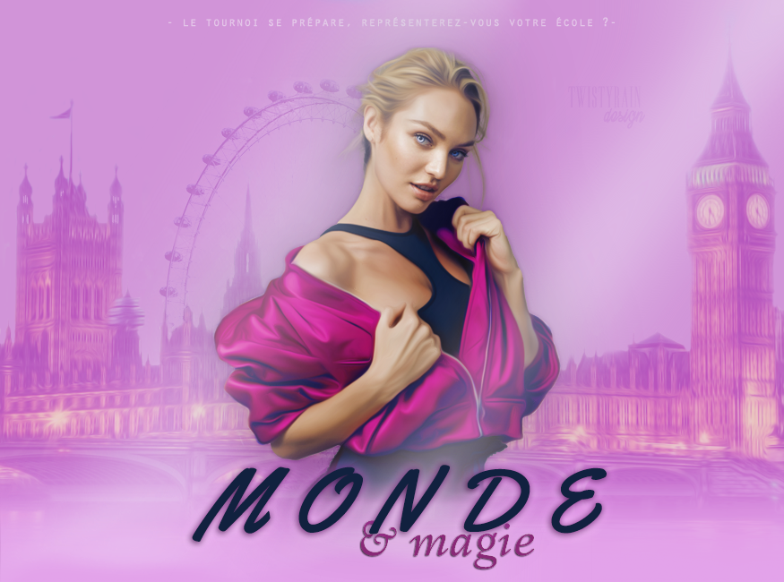 Monde & Magie