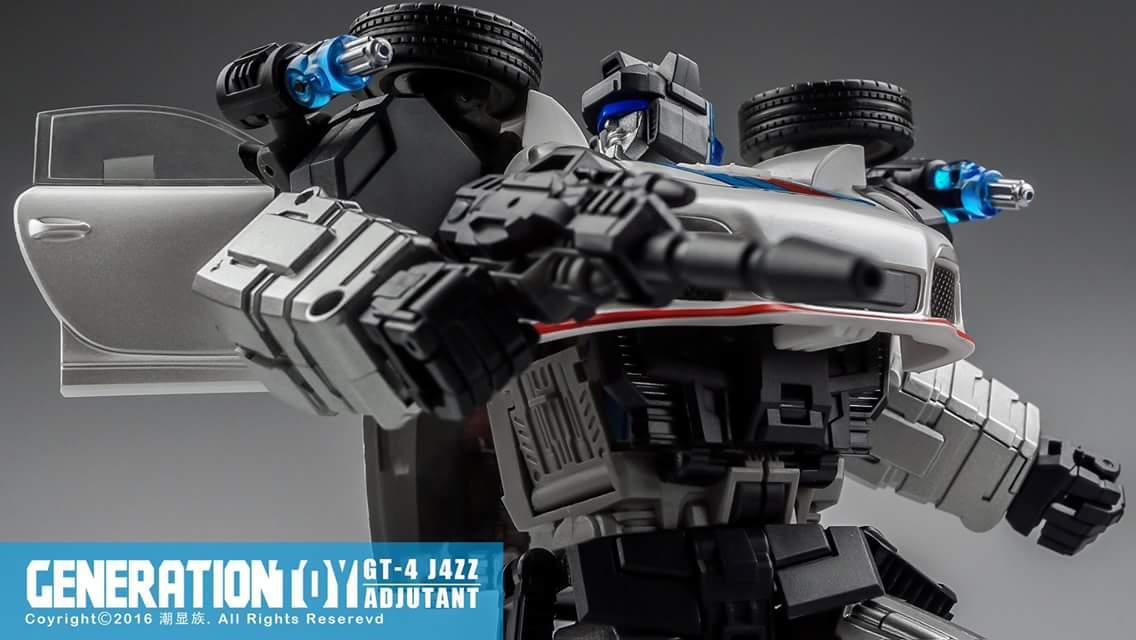 [Generation Toy] Produit Tiers - Jouets TF de la Gamme GT - des BD TF d'IDW 7uuAWLiy