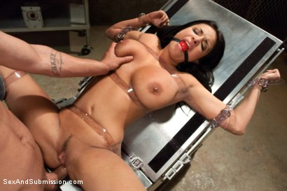 Download Sex And Submission   Anissa Kate from Rapidshare
