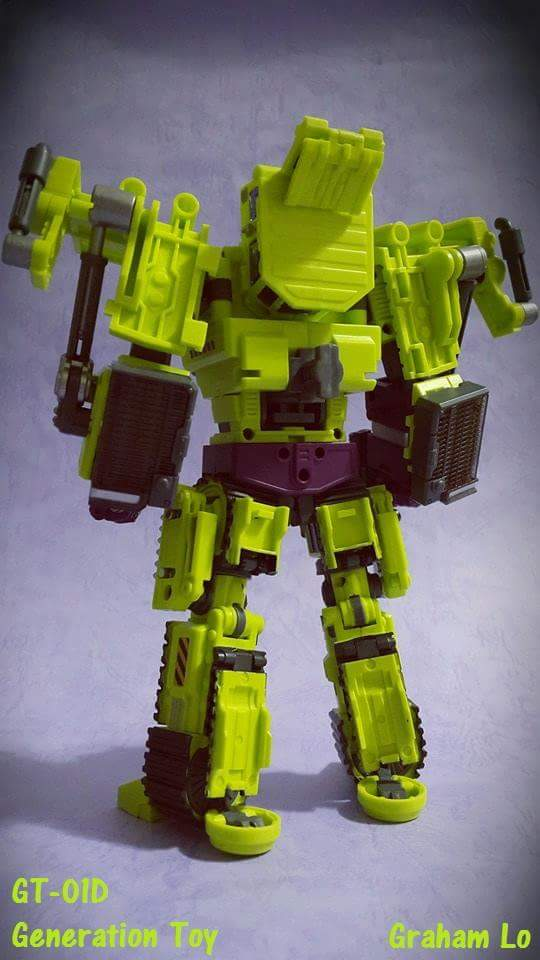 [Generation Toy] Produit Tiers - Jouet GT-01 Gravity Builder - aka Devastator/Dévastateur - Page 3 Mu9ED4ED