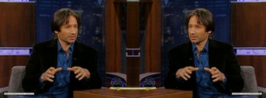 2008 David Letterman  VIRoemBE