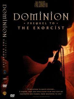 El Exorcista 5 Dominion [2005]   3gp/Mp4/DVDRip Latino HD Mega