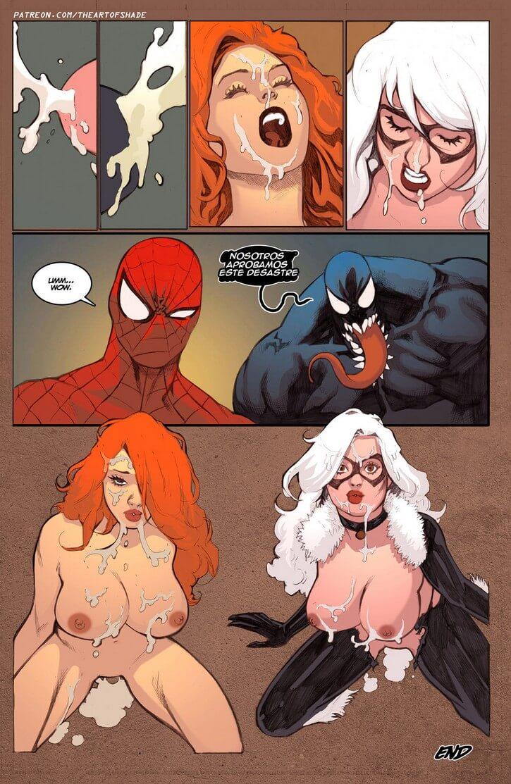 Spiderbang