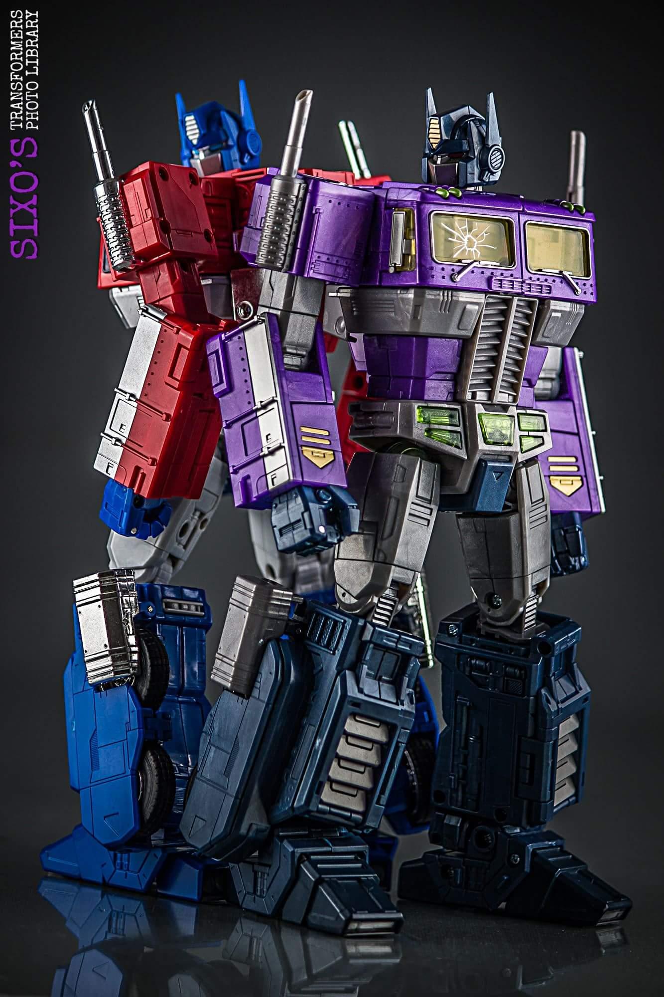 [Masterpiece] MP-10B | MP-10A | MP-10R | MP-10SG | MP-10K | MP-711 | MP-10G | MP-10 ASL ― Convoy (Optimus Prime/Optimus Primus) - Page 5 CA2TAxFt