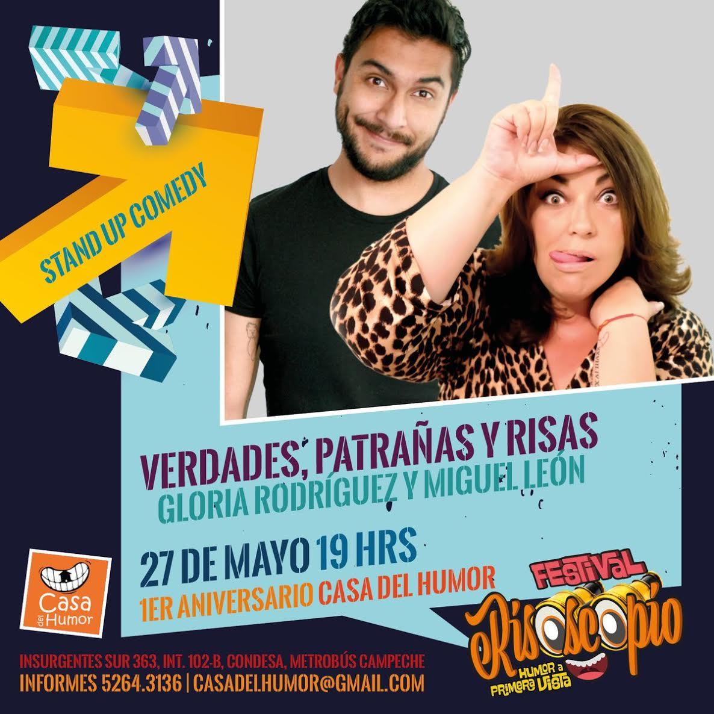 """CELEBRA """"CASA DEL HUMOR"""" SU PRIMER ANIVERSARIO CON EL FEST"""