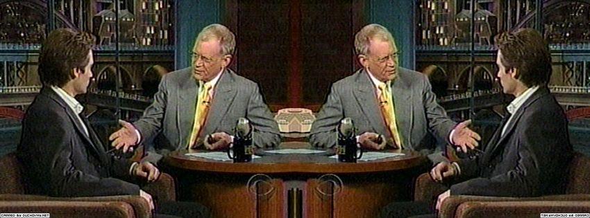 2004 David Letterman  KEUIJt7a