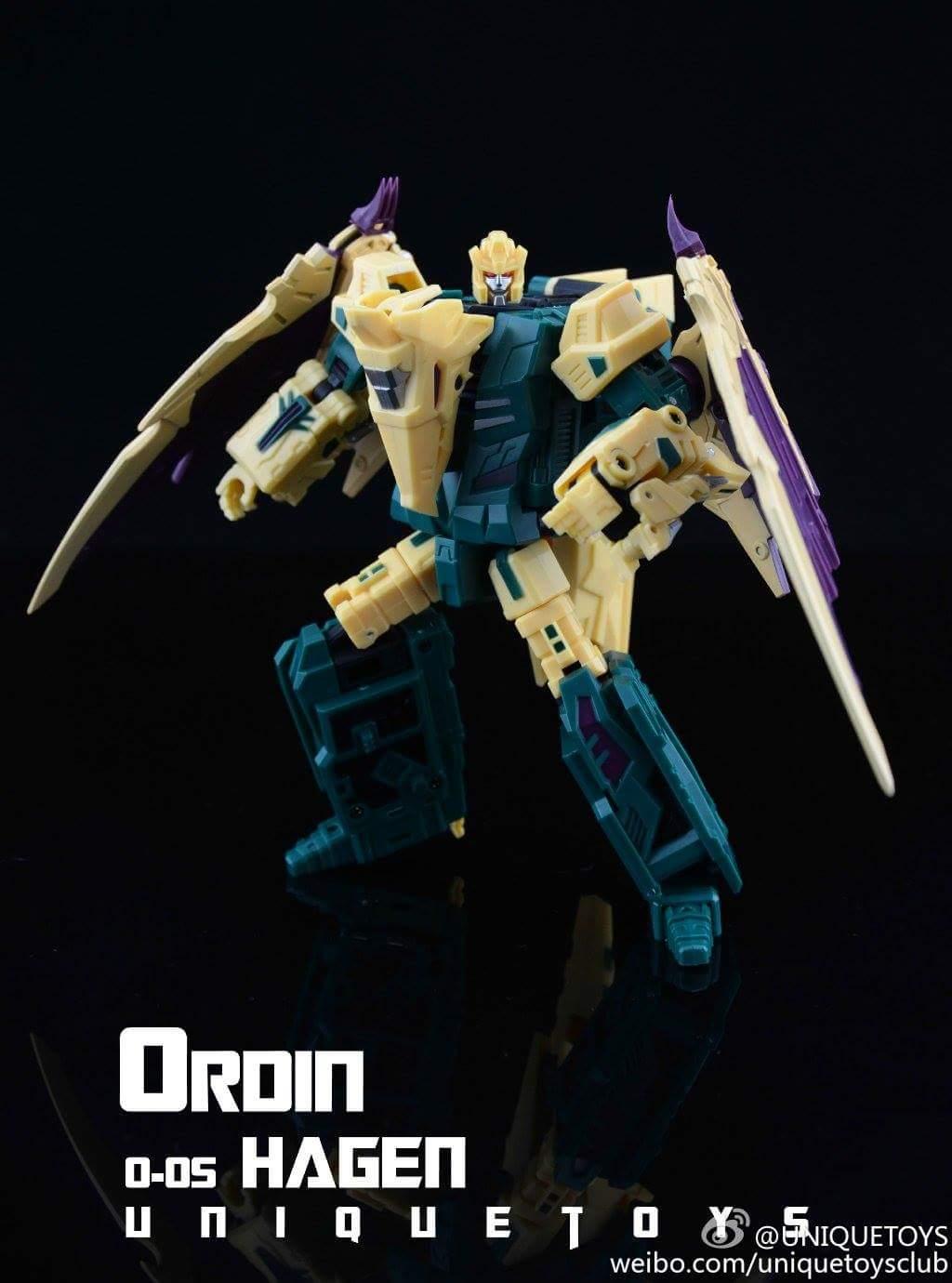 [Unique Toys] Produit Tiers - Ordin - aka Abominus Wca5ub8F