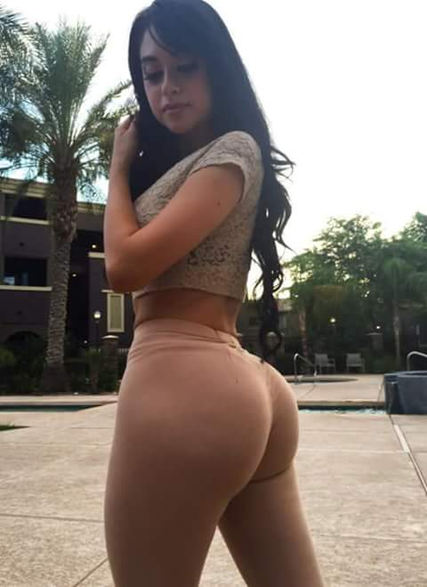 Latina asses preview free