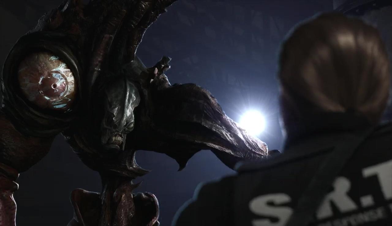 Resident Evil Degeneracion HD1080p Lat-Cast-Ing 5.1 (2008)