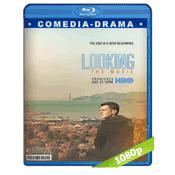 Looking The Movie (2016) BRRip Full 1080p Audio Dual Latino-Ingles 5.1