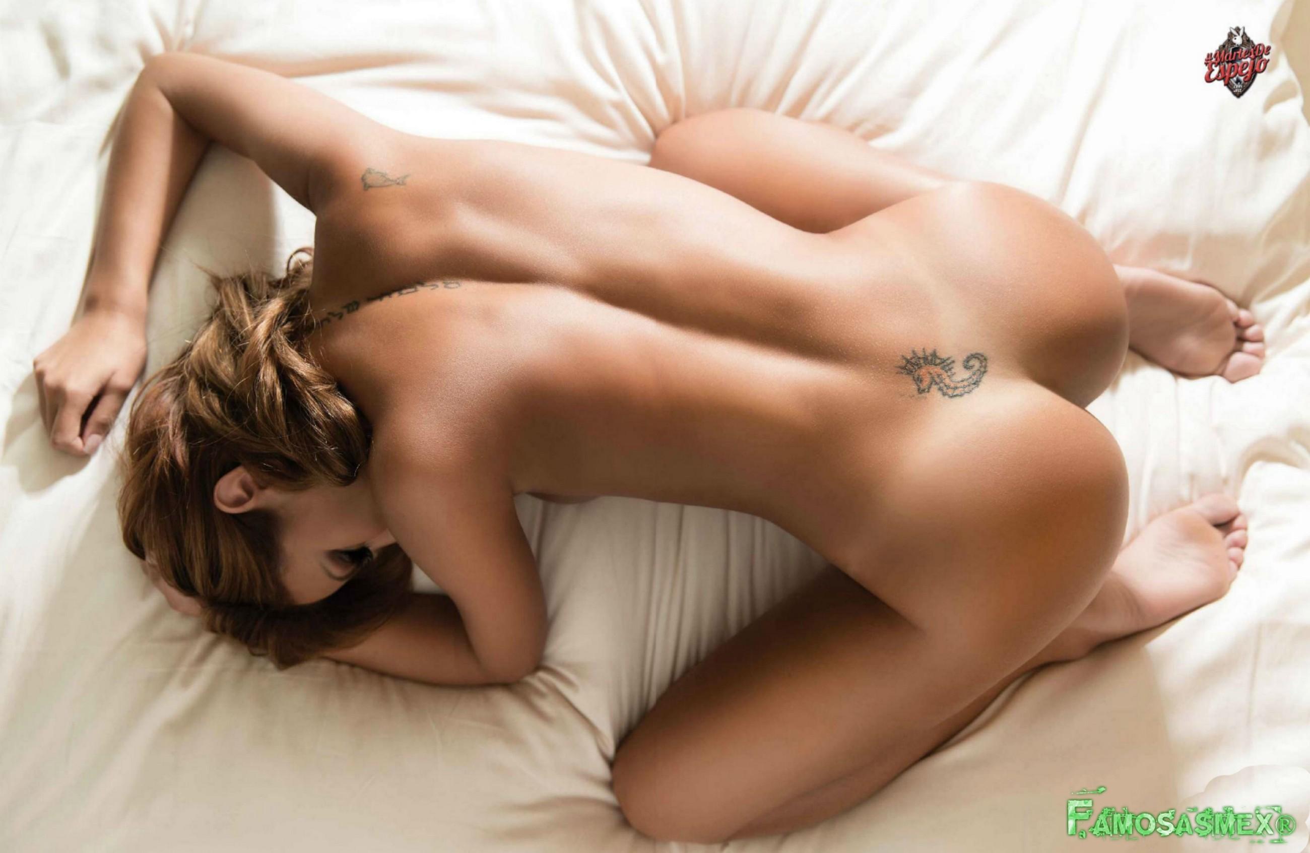 giselle blondet naked