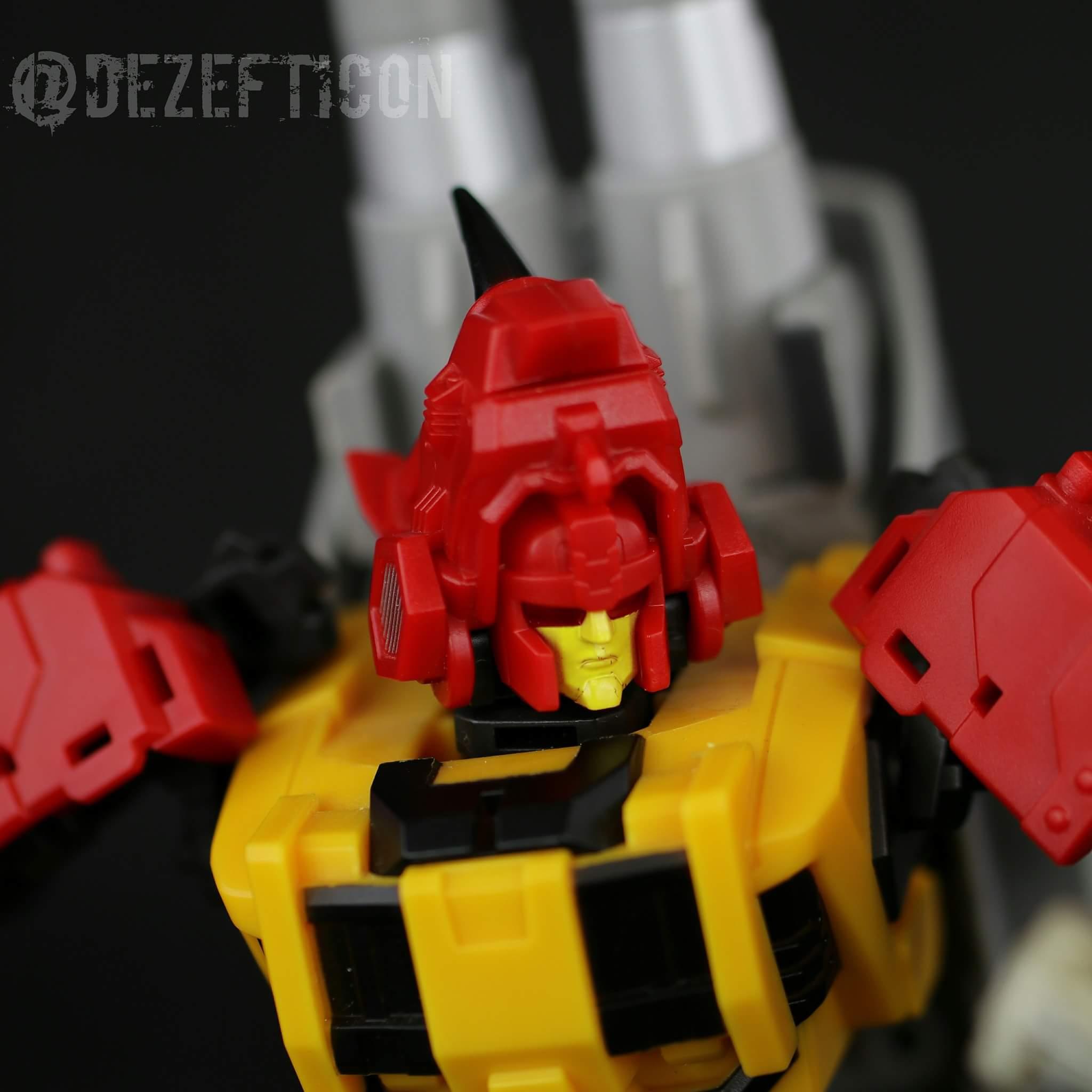 [Mastermind Creations] Produit Tiers - R-15 Jaegertron - aka Lockdown des BD IDW WA19dALb