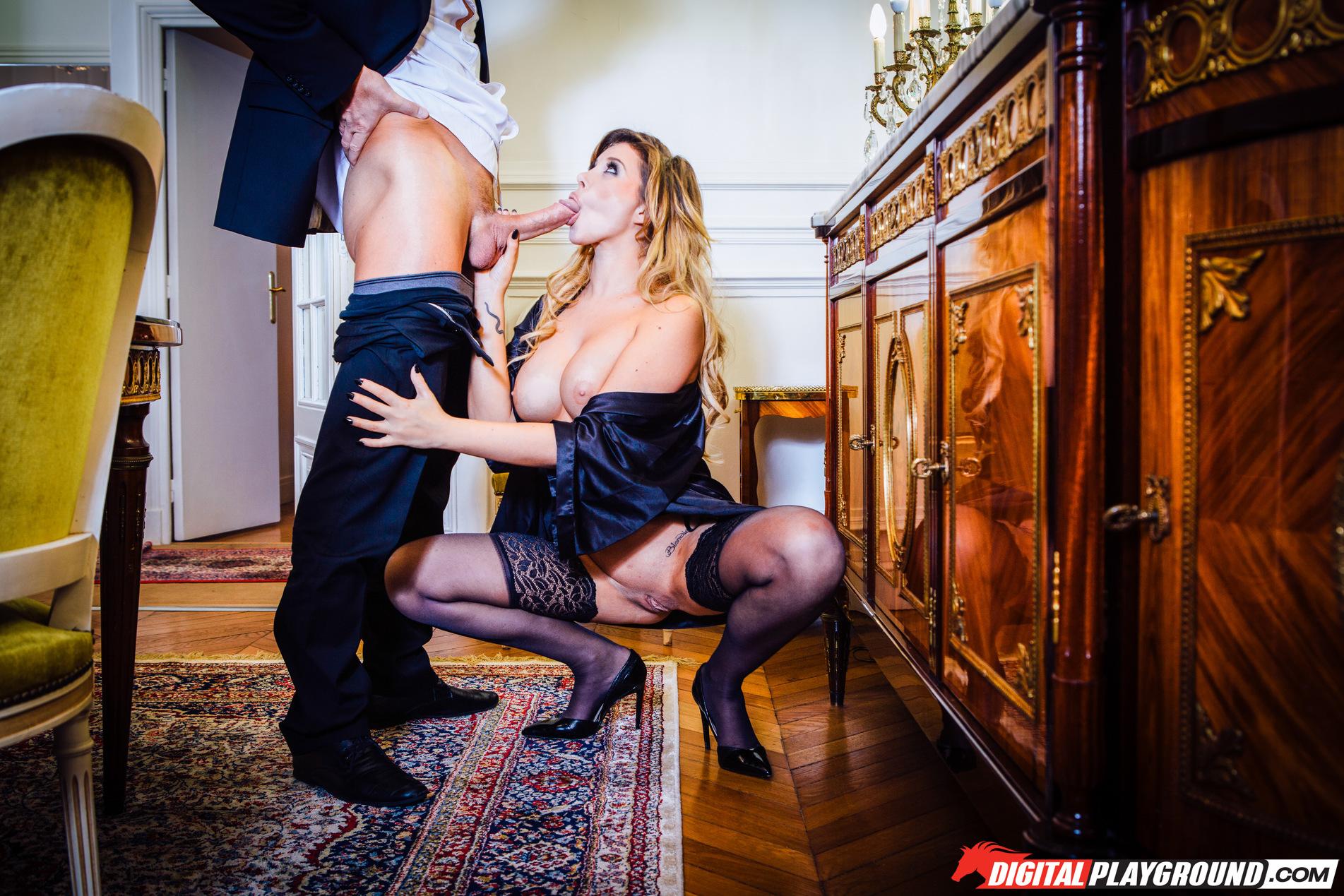 Порно с гламурными дамами anna polina