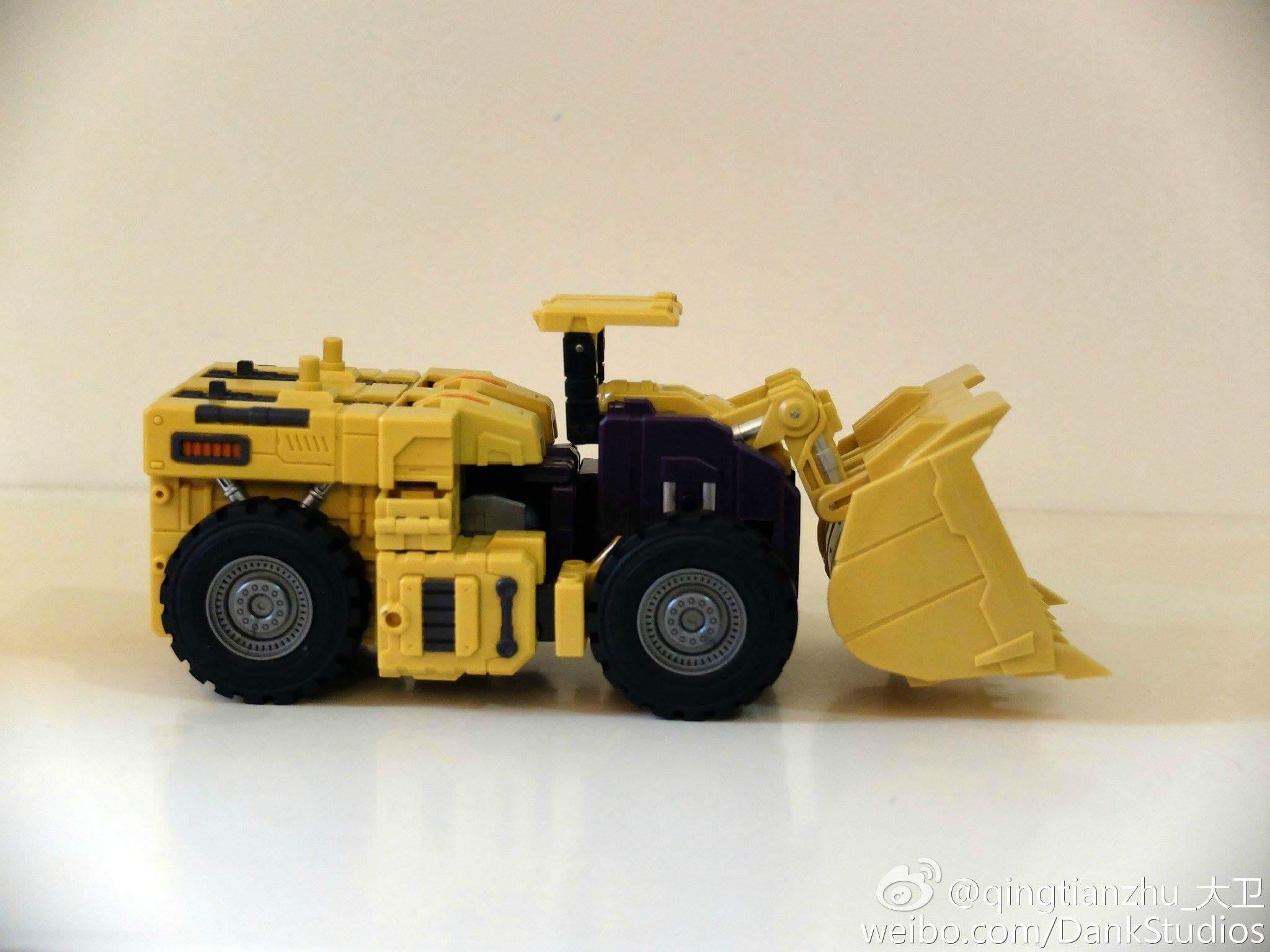 [Toyworld] Produit Tiers - Jouet TW-C Constructor aka Devastator/Dévastateur (Version vert G1 et jaune G2) - Page 8 MC1TFuhE