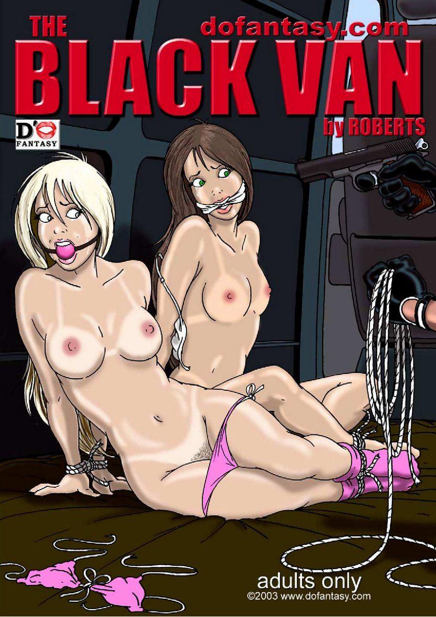 Gary roberts comics porn image fap