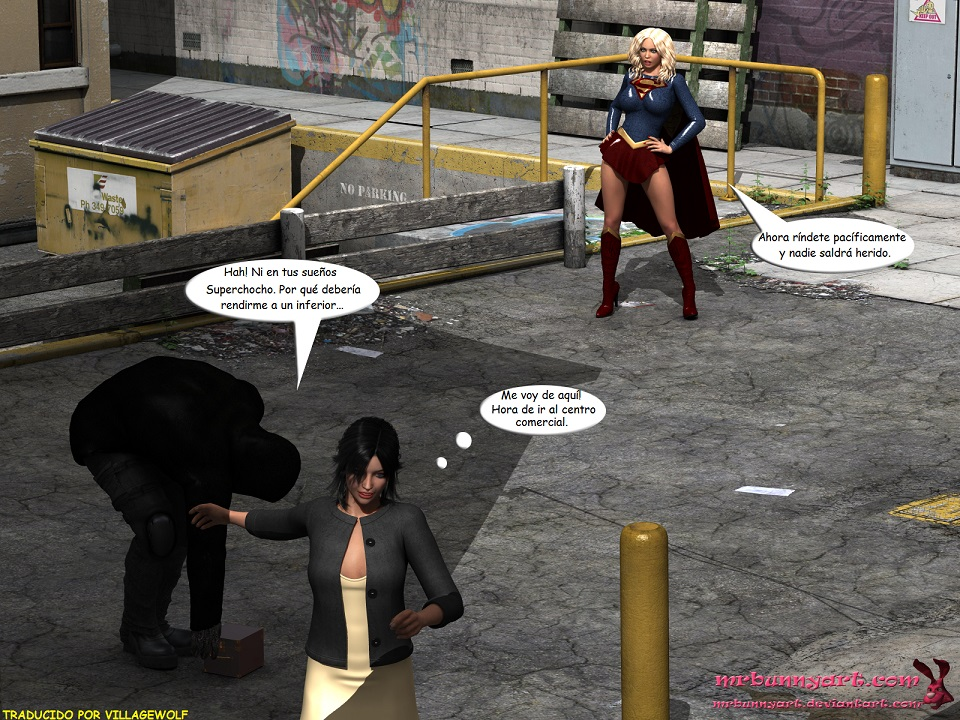 supergirl-vs-cain 11