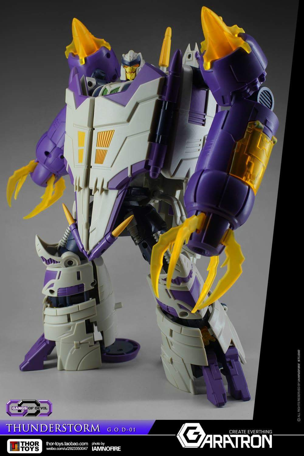 [Garatron] Produit Tiers - Gand of Devils G.O.D-01 Thunderstorm - aka Thunderwing des BD TF d'IDW - Page 2 LSYgpCbq