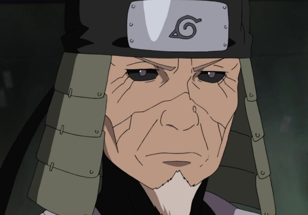 HiruzenSarutobi-Naruto