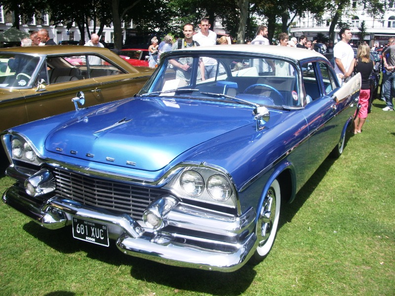 Classic Cars: Classic car auction california