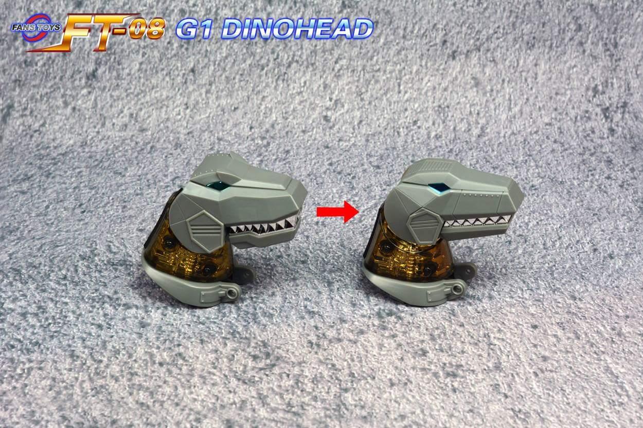 [Fanstoys] Produit Tiers - Dinobots - FT-04 Scoria, FT-05 Soar, FT-06 Sever, FT-07 Stomp, FT-08 Grinder - Page 12 KYz6RKas