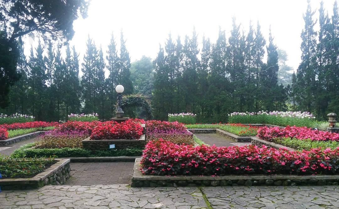 Wisata Bogor: Wisata Alam & Kuliner Bersama Keluarga di Melrimba Garden