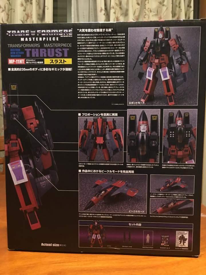 [Masterpiece] MP-11NT Thrust/Fatalo par Takara Tomy - Page 2 Z7LfR1Dv