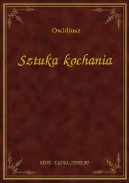 Owidiusz - Sztuka kochania PDF PL